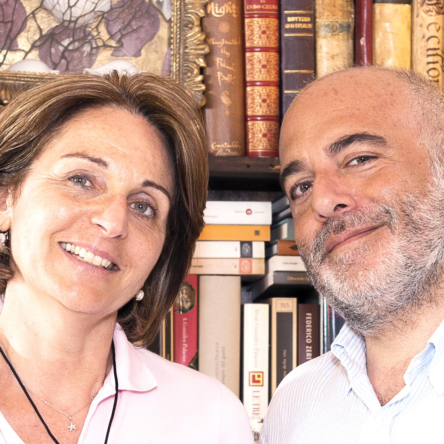 Flavia e Antonio
